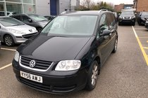 Volkswagen Touran SE 1.9 TDI 7 Seats - One Owner - Superb Condition - Hurry good ones Like this dont come along very often - £200 Off