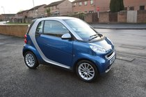 Smart ForTwo PASSION CDI