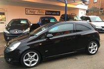 Vauxhall Corsa SRi 1.7CDTi 16v