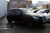 BMW X1 XDRIVE20d XLINE