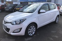 Hyundai I20 CRDI ACTIVE