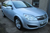 Vauxhall Astra CLUB 1.4i 16v - CAR NOW SOLD -