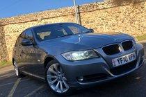 BMW 3 SERIES 318d SE BUSINESS EDITION