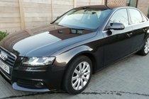 Audi A4 TDI SE