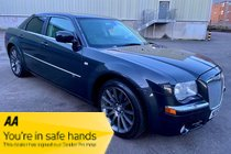 Chrysler 300c CRD SRT DESIGN
