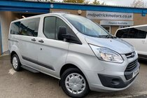 Ford Tourneo Custom 300 TREND TDCI