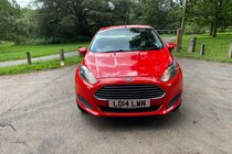 Ford Fiesta STYLE ECONETIC TDCI