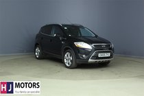Ford Kuga 2.0 TDCI TITANIUM AWD Finance Available