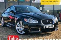Jaguar XF V8 R
