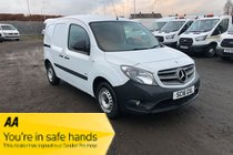 Mercedes Citan 109 CDI BLUEEFFICIENCY Lwb .