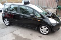 Honda Jazz I-VTEC SE FINANCE THIS CAR