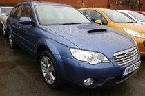 Subaru Outback REN AWD