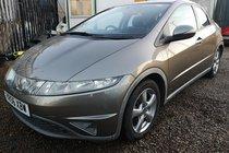 Honda Civic VTEC SE