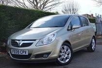 Vauxhall Corsa Design 1.3CDTi Ecoflex 16v