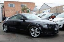 Audi TT TFSI