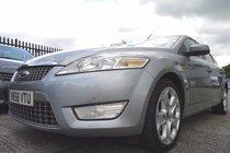 Ford Mondeo 2.0TDCI TITANIUM 140PS