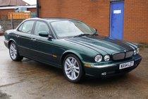 Jaguar XJ XJR 4.2