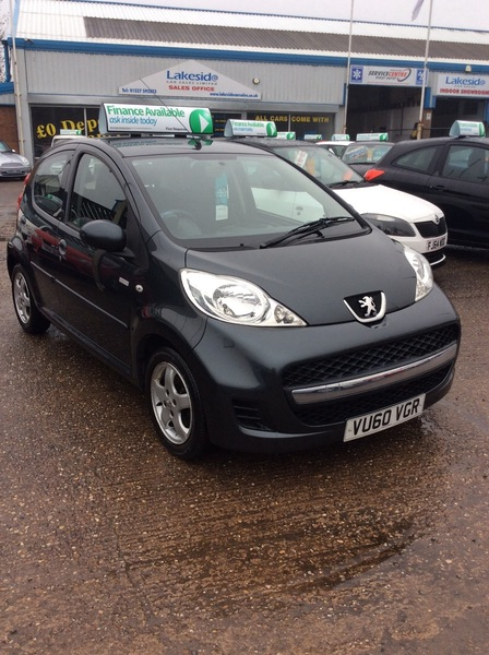 Peugeot 107 1.0 Urban | Lakeside Car Sales Ltd