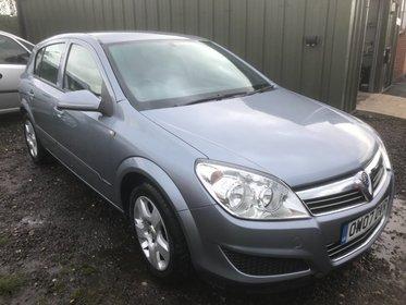 Vauxhall Astra ENERGY 1.4 16V