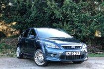 Ford Focus 1.6 Zetec S 5dr