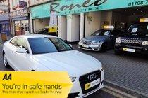 Audi A5 TDI SE STUNNING CAR! AUTOMATIC