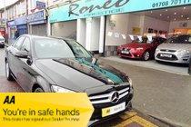 Mercedes C Class C300 H SE  ELECTRIC-HYBRID, AUTO, ULEZ EXEMPT