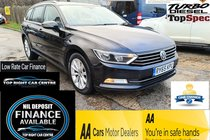 Volkswagen Passat SE 2.0 TDI BLUEMOTION TECHNOLOGY