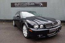 Jaguar XJ XJ TDVi Executive LWB