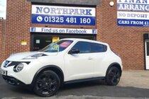 Nissan Juke N-VISION DCI - BUY NO DEPOSIT FROM £53 A WEEK T&C APPLY