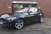 BMW 1 SERIES 120d XDRIVE SPORT*WE ARE OPEN FOR APPOINTMENTS & CLICK AND COLLECT PLEASE RING 01325 481160*