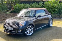 MINI Convertible COOPER HIGHGATE