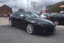 Alfa Romeo 159 2.0 JTDM 136 bhp Lusso TI
