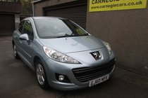 Peugeot 207 MILLESIM - APPLY FOR FINANCE ON THE WEBSITE FOR QUICK DECISION