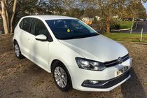 Volkswagen Polo SE TSI #FINANCEAVAILABLE