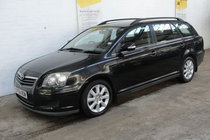 Toyota Avensis D4D T3S