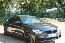BMW 4 SERIES 428i M SPORT