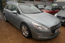 Peugeot 508 HDI SW ACTIVE