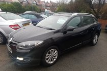 Renault Megane EXPRESSION PLUS ENERGY DCI S/S