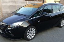 Vauxhall Zafira SE 2.0CDTi 170PS AUTO SAT NAV