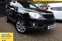 Vauxhall Antara SE CDTI 4X4