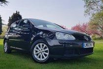 Volkswagen Golf Match FSI 1.6