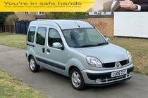 Renault Kangoo EXPRESSION 16V E4