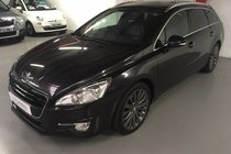 Peugeot 508 2.2 HDI 200 AUTO GT