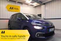 Citroen C4 Picasso GRAND BLUEHDI FLAIR S/S EAT6