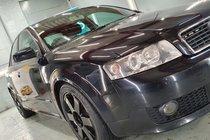 Audi A4 TDI SPORT (130BHP)