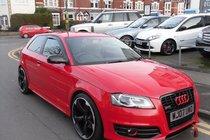 Audi A3 T FSI S LINE