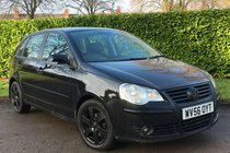 Volkswagen Polo 1.6 105 PS Sport
