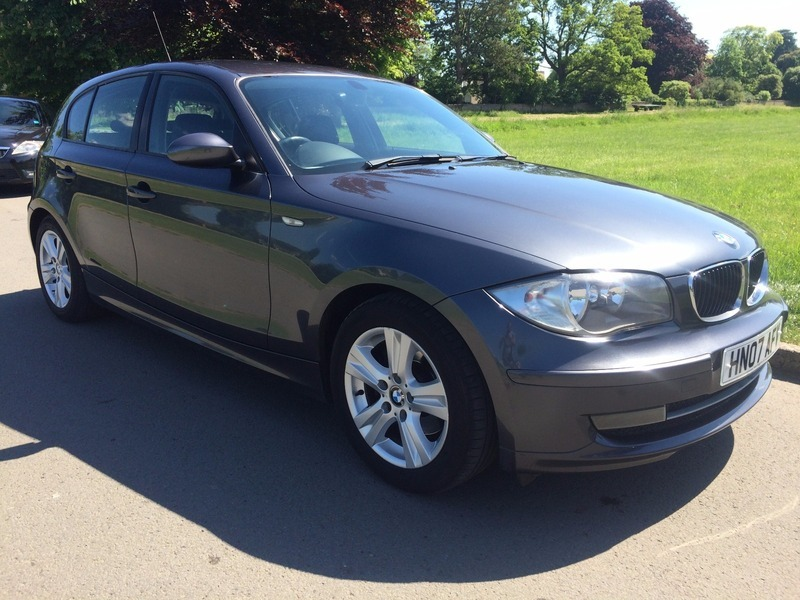 bmw 1 series 120d se true commercials ltd. Black Bedroom Furniture Sets. Home Design Ideas