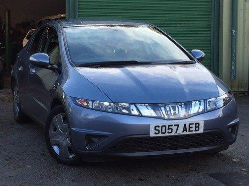 Honda Civic 1.4 I-DSI SE