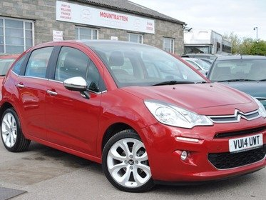 Citroen C3 1.6 E-HDI AIRDREAM SELECTION